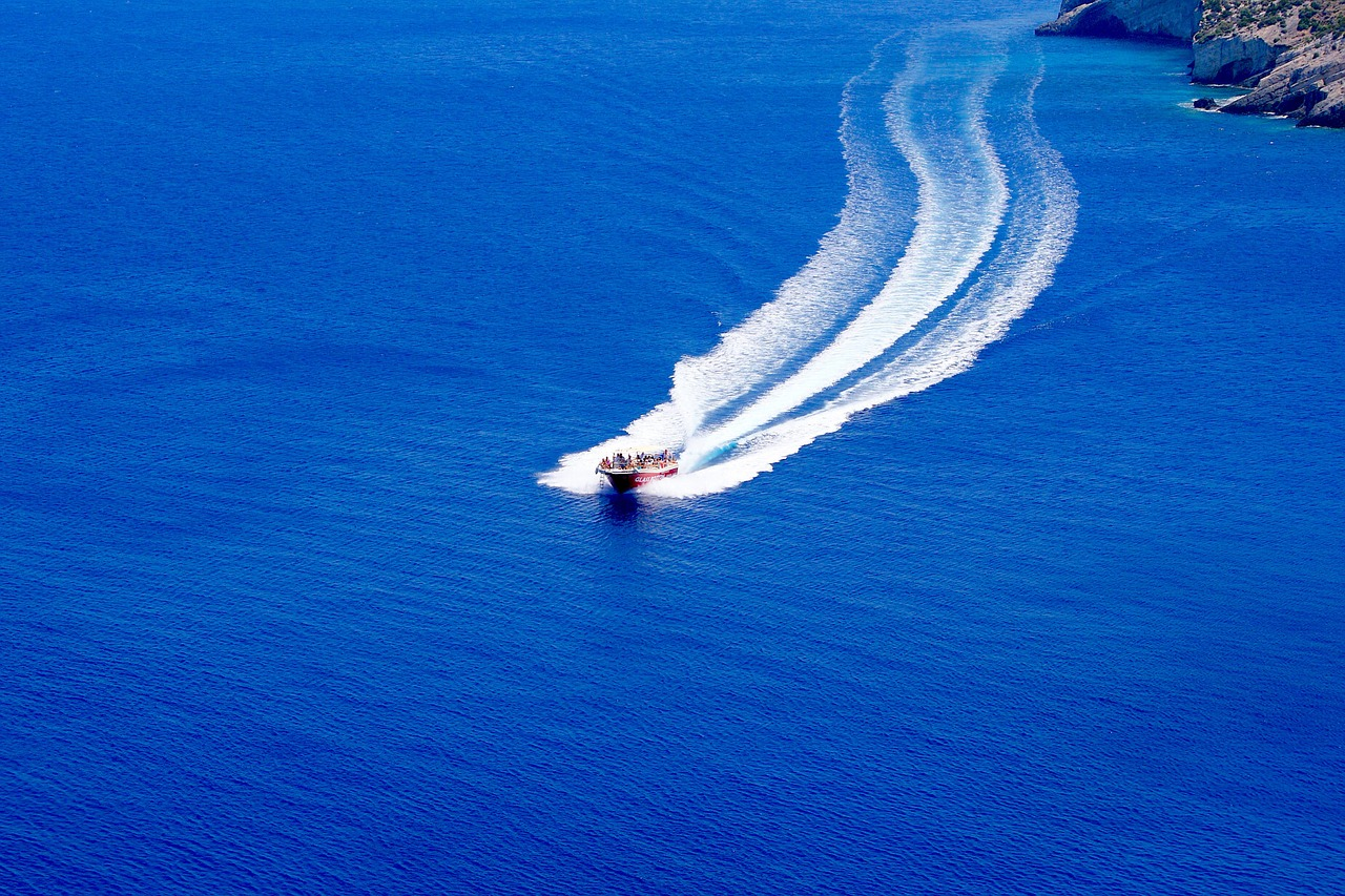Marine Insurance, and Why You Need It for Your Goods in Transport