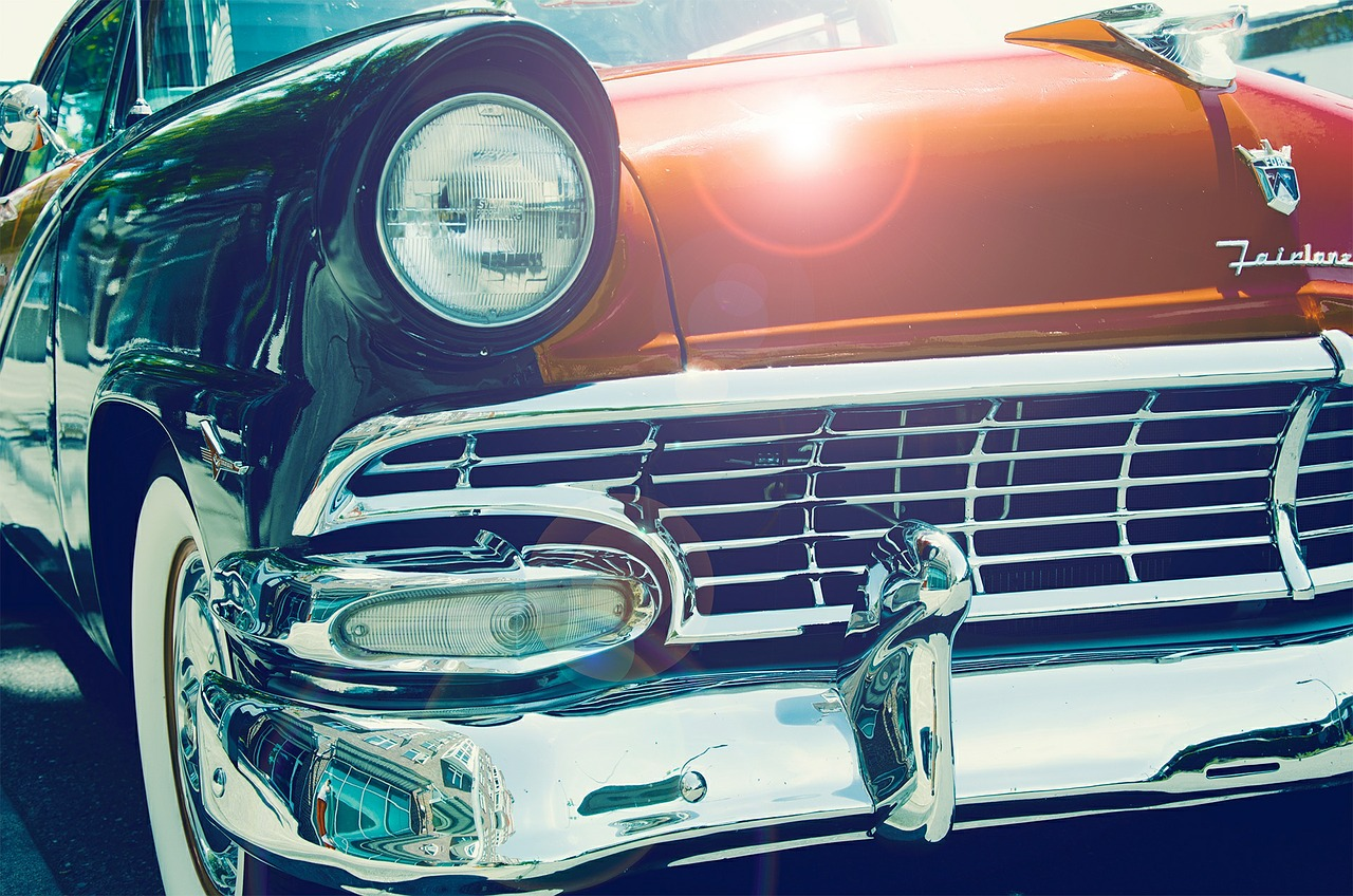 classic car insurance NJ