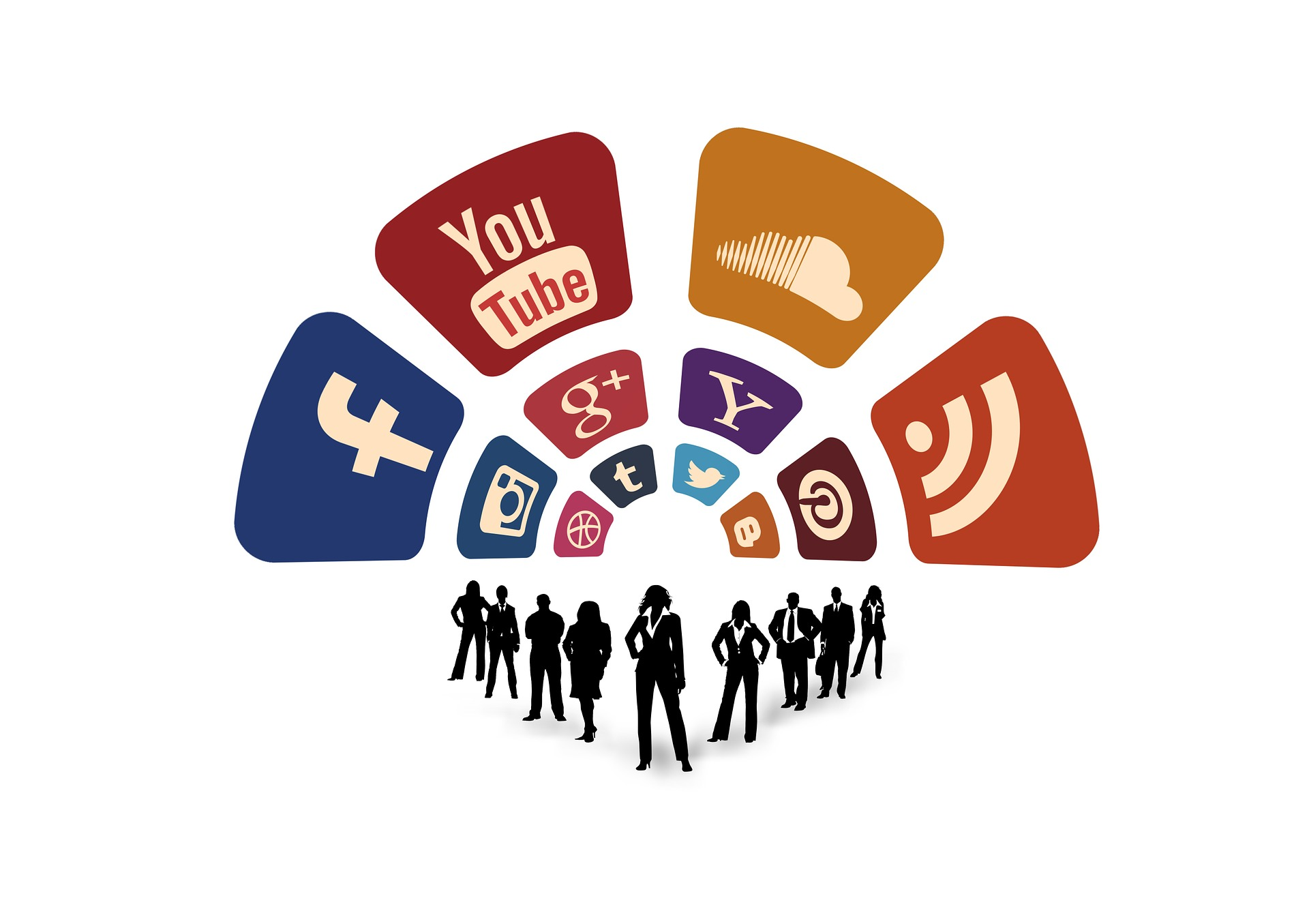 Social Media and Insurance Marketing Strategies