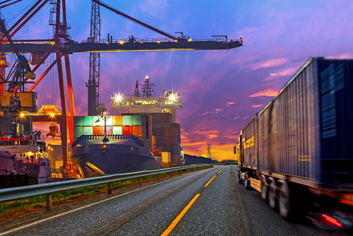 Logistics Specialists and Transportation Bonds